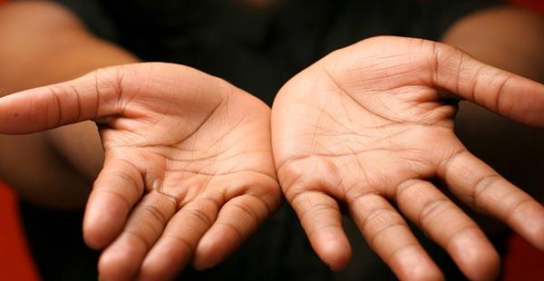"""Здравословното ни състояние е """"изписано"""" на ръцете"""