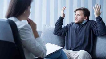 Психиатри обявиха основните симптоми на шизофренията