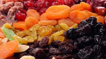 Сладки храни, които можем да си позволим да хапваме и по време на диета