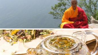 Тибетските монаси препоръчват 4 билки за пълен рестарт на тялото
