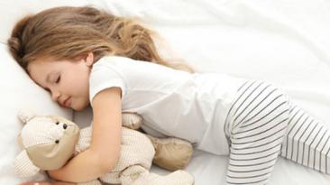 Безсънието при децата и как да го лекуваме
