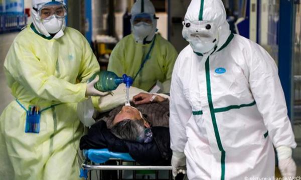 В Китай въведоха смъртно наказание за нарушения при борбата с коронавируса