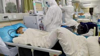 Две трети от населението на света може да бъде заразено с нов коронавирус