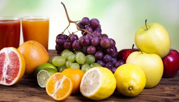 Как да познаете, че на тялото му липсват витамини
