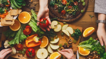 Как трябва да се храним след 40-годишна възраст