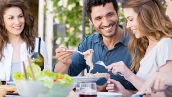 Как трябва да се хранят жените между 30 и 35 години