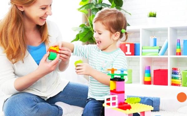 Кои игри са подходящи за деца от 3 до 5 години