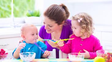 Кои микроелементи влияят на растежа на детето 1 част