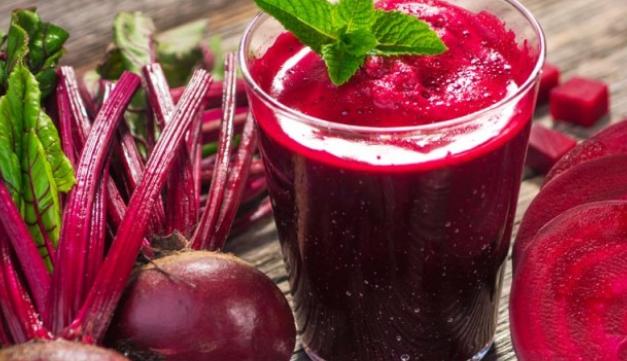 Сокът от цвекло е вълшебно лекарство, вижте какво може да направи с тялото ви