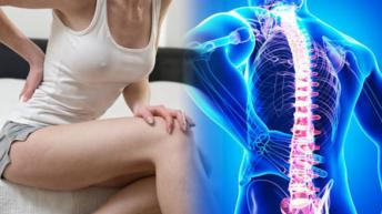 Храните, които помагат много при болки в гърба