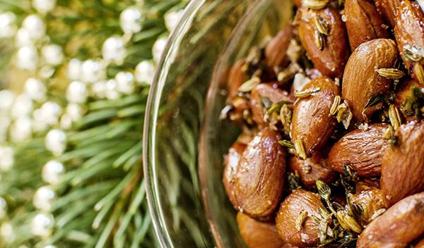 Всяка жена трябва да знае тези свойства на бадемите