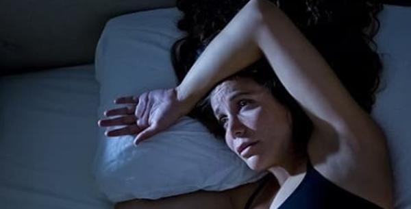 Какво трябва да знаете, ако страдате от нощно изпотяване