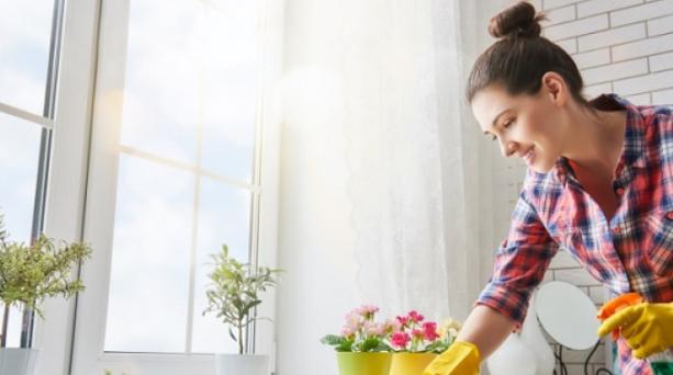 Как да чистим къщата по време на пандемията от коронавирус