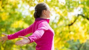 Ползи от дихателните упражнения – отслабването е само една от многото - 1 част