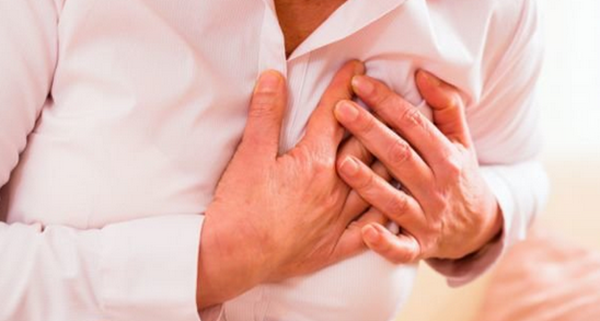 Тези симптоми говорят, че сърдечният удар наближава
