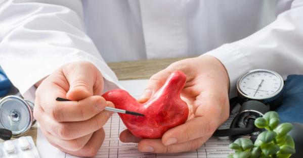 5 навика, които увеличават риска от рак на стомаха