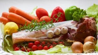 Какво означава балансирано хранене?