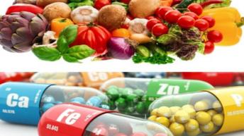 Какво представляват макроелементите и защо са толкова важни за здравето ни