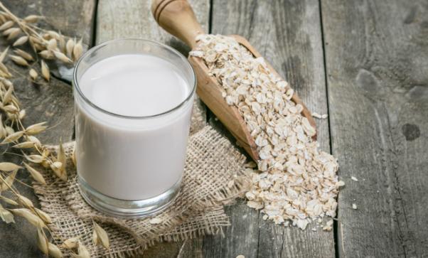 Овесеното мляко – ползи за здравето
