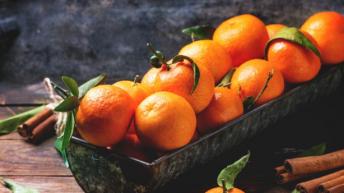 Как да използваме мандарините за здраве и красота