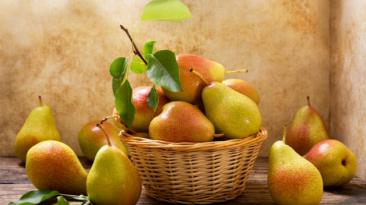 Кое прави крушата толкова специален и здравословен плод