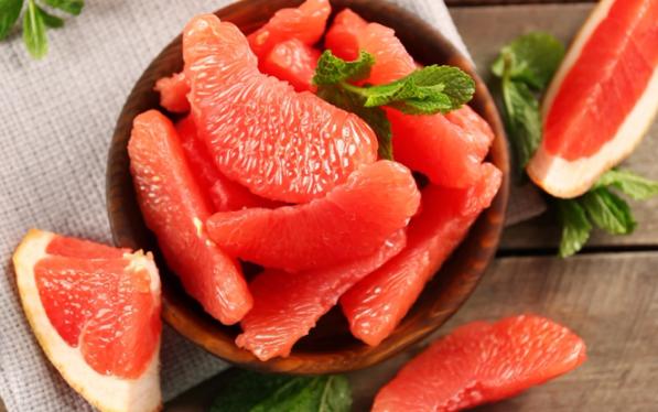 Лечебните свойства на грейпфрута